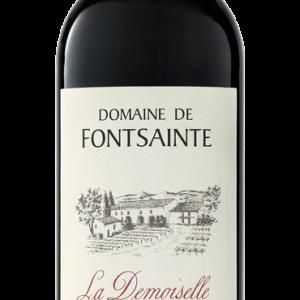 bouteille La demoiselle de Fontsainte