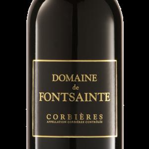 bouteille Le Domaine de Fontsainte